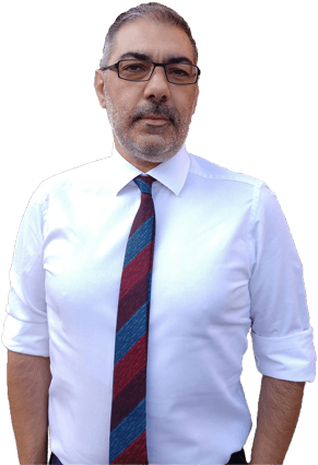 Sergio Pilu - Sales & Development Director