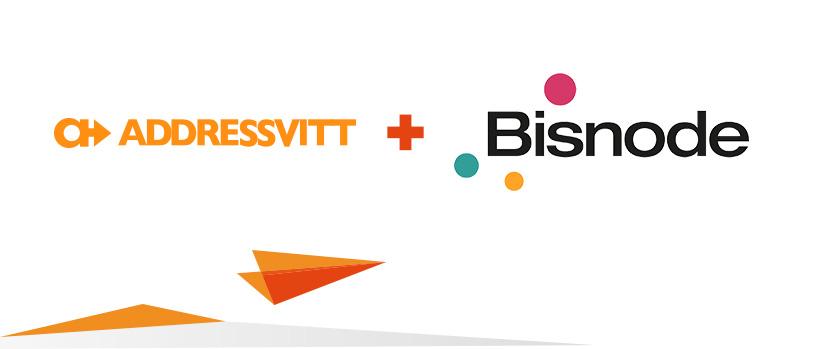 Addressvitt diventa Reseller Partner in Italia di Bisnode per le banche dati e le soluzioni di data analytics