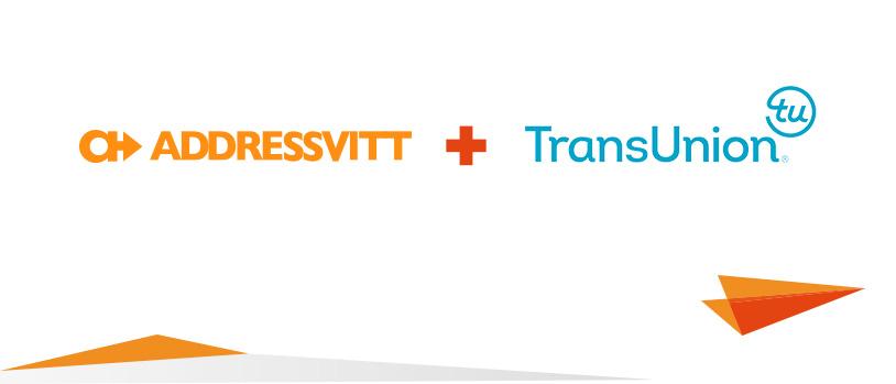 Addressvitt e Callcredit Information Group (TransUnion): accordo per l'uso di CAMEO nel mercato italiano