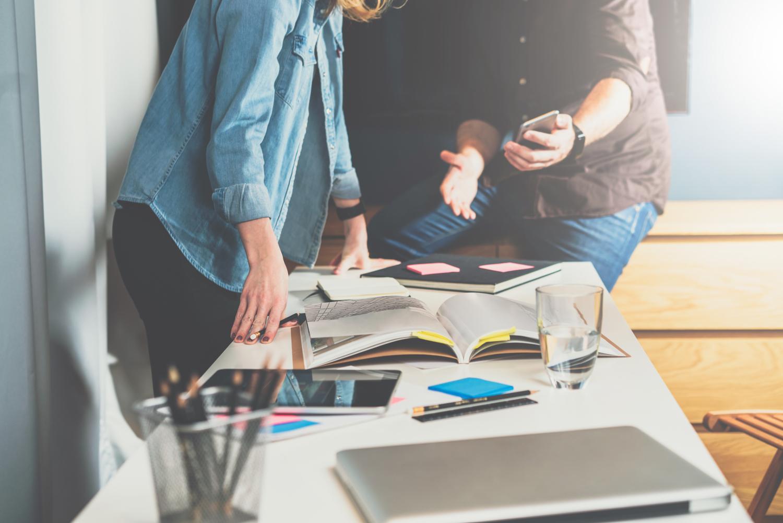 Cataloghi digitali sfogliabili: come possono far aumentare le vendite nel B2B