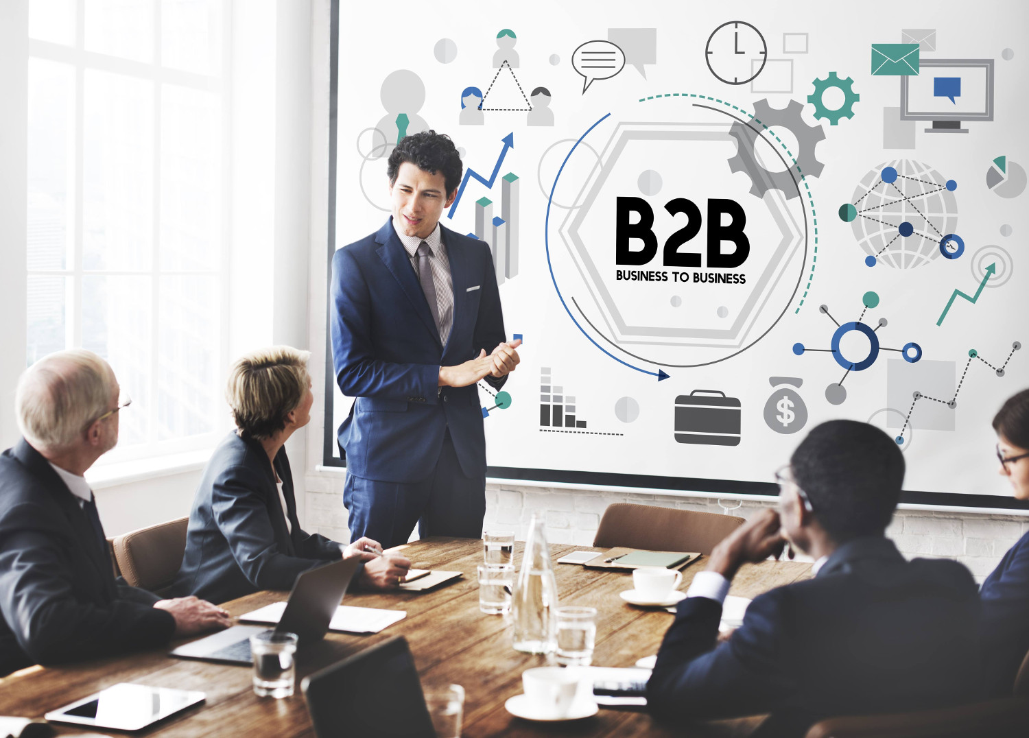 campagne di digital marketing B2B
